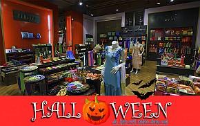 Halloween này đến Bangkok săn hàng giá rẻ