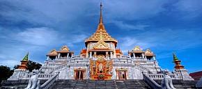 Khám phá Thái Lan tết dương lịch 2019 trong hành trình 4 ngày 3 đêm
