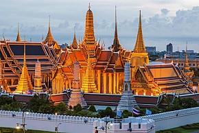 Không khó để lựa chọn một công ty du lịch uy tín, khi đi thăm Thái Lan, 2018