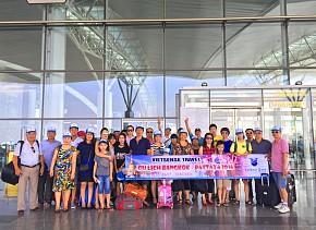 Lý do nên chọn một hướng dẫn viên du lịch chuyên nghiệp khi đi Thái Lan