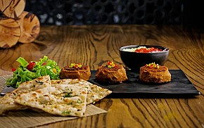 Những nhà hàng Ấn Độ cực ngon ở Bangkok