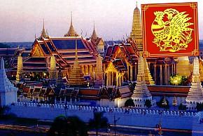 Tour Du Lịch Hà Nội Thái Lan : Bangkok - Phuket K.hành Mùng 2 Tết