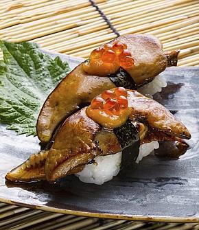 Tranh thủ thưởng thức các món Sushi cực ngon - siêu bổ - quá rẻ tại Bangkok