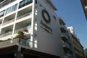 Aspery Hotel tọa lạc ở trung tâm biển Patong sôi động
