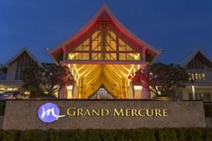 Grand Mercure Phuket Patong sự lựa chọn hoàn hảo cho mỗi du khách