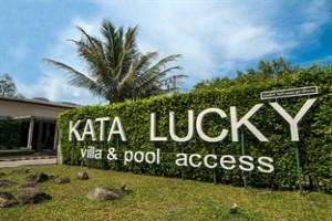 Kata Lucky Villa & Pool Access điểm lý tưởng cho du khách muốn khám phá Phuket