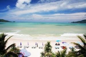 La Flora Resort Patong một nơi lý tưởng cho du khách