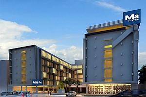MA Hotel Bangkok bảo đảm mang đến cho quý khách sự hài lòng dù đang ở Bangkok
