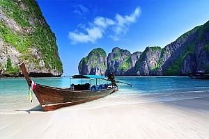 Phuket 4 ngày 3 đêm khởi hành từ Hồ Chí Minh