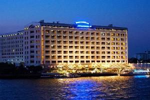 Royal River Hotel Bangkok Tại Thái Lan