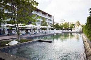 The Nap Patong Hotel một điểm lý tưởng để khởi hành chuyến du ngoạn của bạn