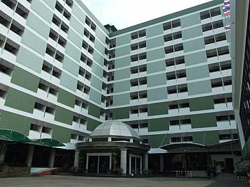 Ratchada City Hotel Bangkok Chỉ cách sân bay 1 km