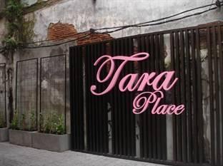 Tara Place  ngắm cảnh và cảm nhận Bangkok