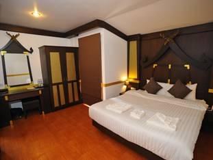 Apsara Residence gần Trung tâm mua sắm Jungcelon