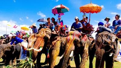 Các điểm du lịch hút khách nhất Pattaya Thái Lan