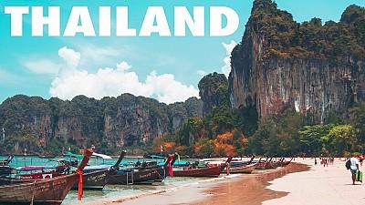 Cẩm nang đến Thái Lan lần đầu của các bạn trẻ