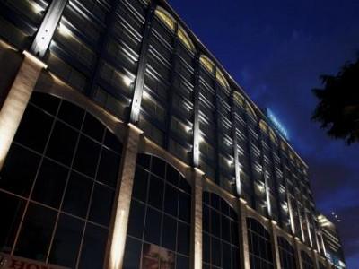 Centra Central Station Thailand khách sạn 4 sao có vị trí tuyệt vời