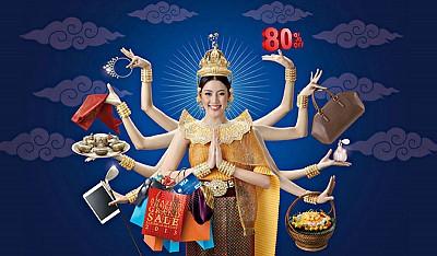 [Chia Sẻ Kinh Nghiệm] Du Lịch Và Shopping Tại Bangkok