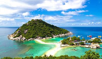 Đảo ngọc Koh Samui, Thái Lan có gì hấp dẫn khách du lịch