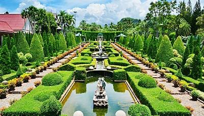 Đến Pattaya không nên bỏ lỡ 5 điểm đến hấp dẫn sau