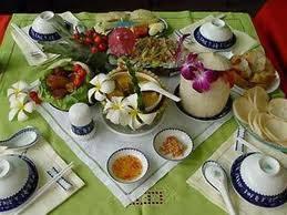 Điểm danh 9 món ăn tuyệt ngon của ẩm thực Thái Lan