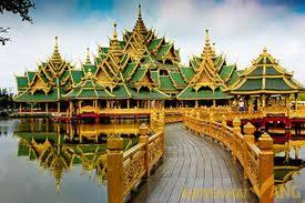 Đôi điều thú vị về Thái Lan bạn chưa biết