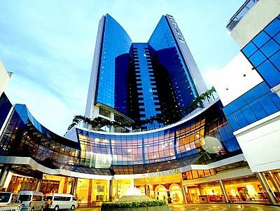 Du Lịch Đến Bangkok Trải Nghiệm Những Khách Sạn Chất Lượng, Tiện Nghi Nhất