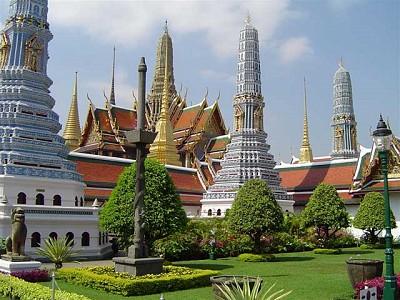 Du lịch Thailand nên đi những đâu?