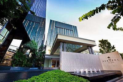 Khách Sạn 5 Sao Giá Cực Tốt Cho Dân Du Lịch Tự Tức Đến Thái Lan