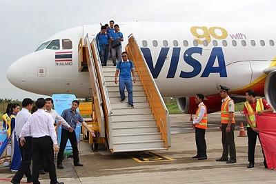 Khai thác tiềm năng du lịch từ đường bay thẳng Bangkok – Cần Thơ.