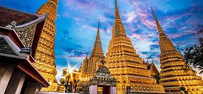 Khám phá ngay những địa điểm không thể bỏ qua khi du lịch BangKok