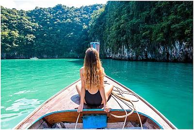 Kinh nghiệm đi Krabi – Thiên đường du lịch phía Nam Thái Lan