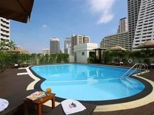 Lohas Suites Sukhumvit by Superhotel Japan nơi nổi tiếng phục vụ cho mọi du khách