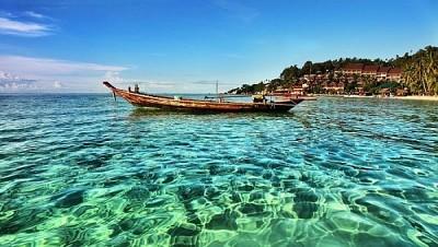 Mách bạn cách chọn đảo ở Thái Lan thích hợp với mình