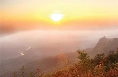 Miền Bắc Thái Lan – Nơi Dành Cho Sự Yên Bình Và Lãng Mạn