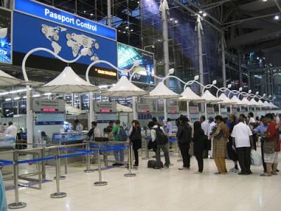Miễn thị thực hoàn toàn cho người Việt Nam khi đến Thái Lan