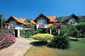 Natural Park Resort Pattaya Thái Lan