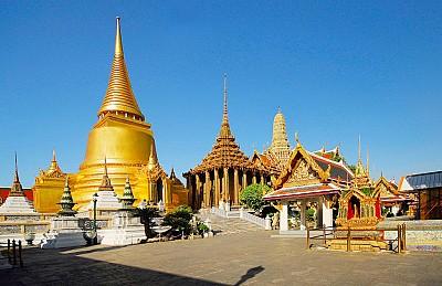 Nên đi du lịch Thái Lan vào thời gian nào?