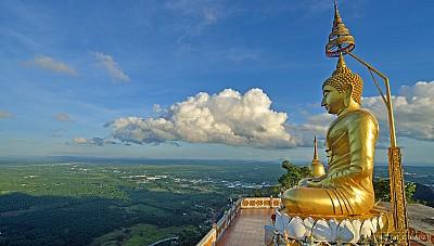 Những công trình và điểm du lịch nổi tiếng tại Thái Lan