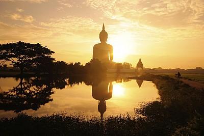 Những điểm ngắm bình minh trên cả tuyệt vời ở Thái Lan