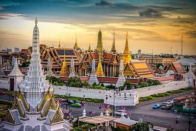 Những điều cần phải trải nghiệm khi đến với Thái Lan.