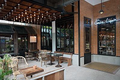 Những quán cafe ở Bangkok thu hút đông khách du lịch ghé thăm nhất
