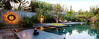 Những resort hạng sang cho bạn không gian riêng tư ở Thái Lan