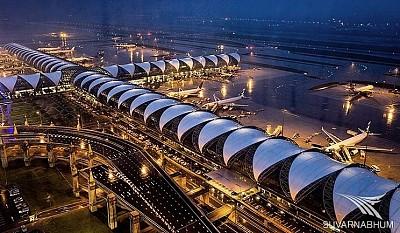 Những sân bay có dịch vụ