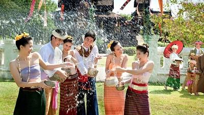Những văn hóa giao tiếp bạn nên biết khi đi du lịch Thái Lan