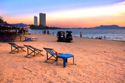 Pattaya - Thái Lan
