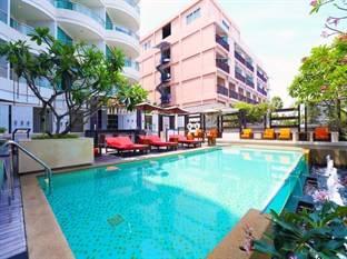 Pattaya Sea View Hotel  điểm thư giãn bổ ích cho bạn