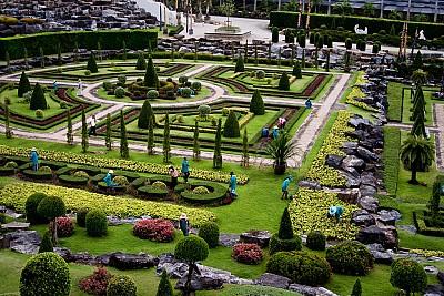 Pattaya- Thái Lan có gì hấp dẫn mà du khách không thể bỏ qua