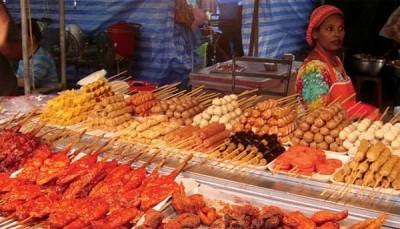 Phuket - Thiên đường ăn uống giá rẻ