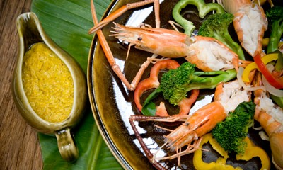 Tour du lịch Thái Lan: Phuket được UNESCO công nhận là